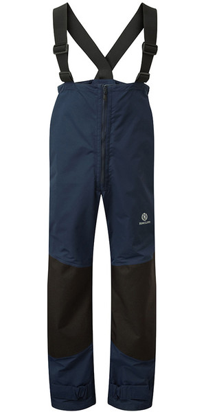2018 Henri Lloyd Wave Inshore Coastal Hi-Fit Trousers Marine Y10162