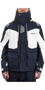 Musto BR2 Offshore Jacket TRUE NAVY / WHITE SMJK052