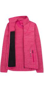 Musto Womens Apexia Jacket Cerise SE3750