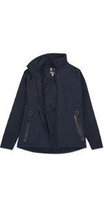 Musto Womens Essential Crew BR1 Jacket TRUE NAVY EWJK058