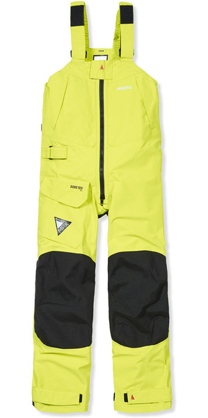 Musto MPX Trousers Sulphur Spring SM1505