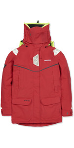 Musto MPX WOMENS Offshore Jacket in RED SM151W3