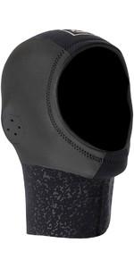 2019 Mystic Cold 3mm GBS Hood Black 170135