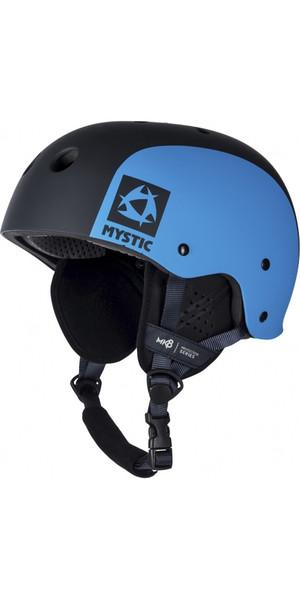 Mystic MK8 Multisport Helmet - Blue 140650