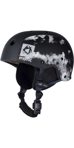 Mystic MK8 X Helmet With Ear Pads Grey 160650