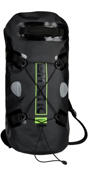 2018 Mystic SUP Dry Bag 20L - BLACK 170343