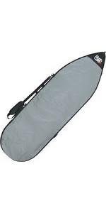2020 Northcore Addiction Shortboard / Fish Hybrid Surfboard Bag 6'8 NOCO48B