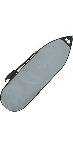 2019 Northcore Addiction Shortboard / Fish Hybrid Surfboard Bag 6'8 NOCO48B