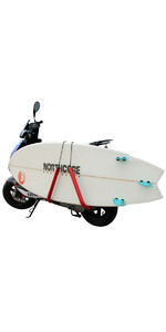 2019 Northcore Moped Surfboard Carry Rack NOCO66