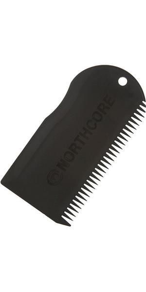 2018 Northcore Wax Comb Black NOCO17A