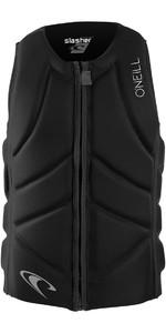 2018 O'Neill Slasher Comp Impact Vest BLACK 4917EU