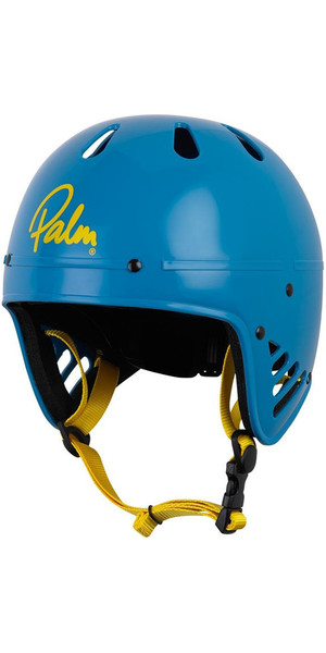 2018 Palm AP2000 Helmet in BLUE 11480