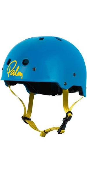 2018 Palm AP4000 Helmet Blue 11841