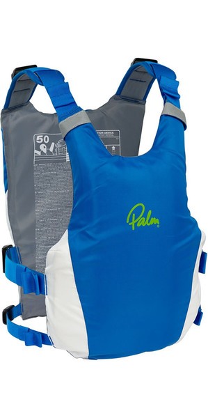 2018 Palm Dragon 50N Buoyancy Aid Blue 12085