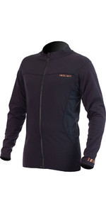 Prolimit Packable Microfibre Convertible SUP Jacket Black 74425