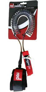 Red Paddle Co SUP Race 8' Coiled Leash