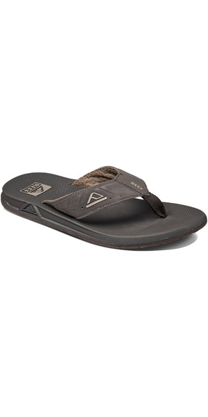 Reef Phantoms Flip Flops BROWN R2046