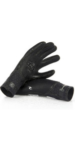 2020 Rip Curl Flashbomb 3/2mm 5 Finger Glove WGL6CF