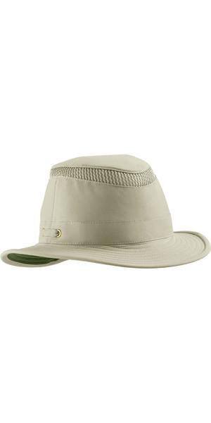 2019 Tilley LTM5 AIRFLO Brimmed Hat - KHAKI / OLIVE