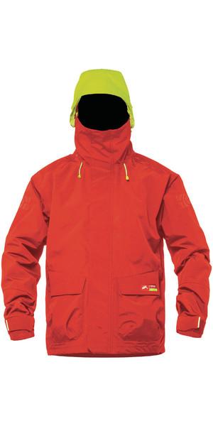 2019 Zhik Kiama X Jacket FLAME RED JK401