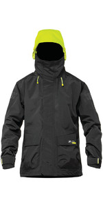 2019 Zhik Womens Kiama X Coastal Jacket BLACK JK401W