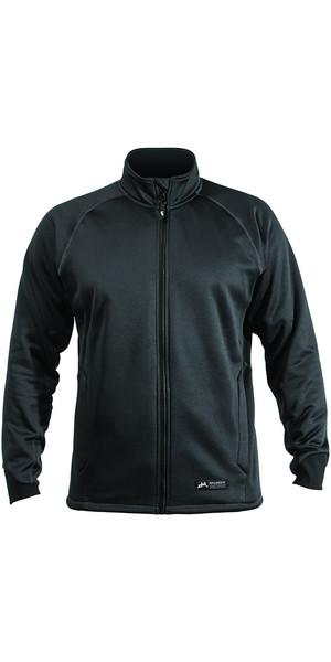 2018 Zhik ZFleece Thermal Jacket Carbon JK211
