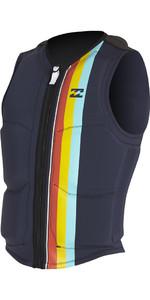 Billabong DBAH Impact Vest SLATE H4VS02
