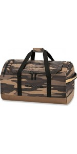 Dakine EQ Duffle Bag 70L Field Camo 10002062