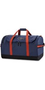 2018 Dakine EQ Duffle Bag 70L Dark Navy 10002062