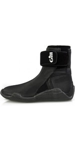 2019 Gill Junior Edge 4mm Neoprene Boots BLACK 961J