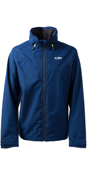 2019 Gill Pilot Jacket DARK BLUE IN81J