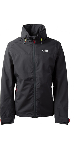 2019 Gill Pilot Jacket GRAPHITE IN81J