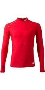 Gill Pro Rash Vest RED 4430