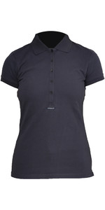 Henri Lloyd Womens Premier Polo BLACK Y1000004