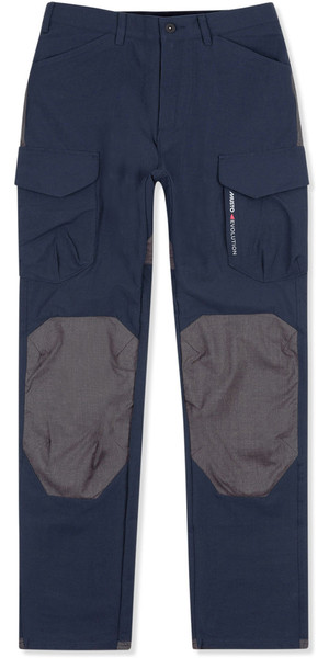 2019 Musto Evolution Performance Trousers NAVY SE0981 Regular Length