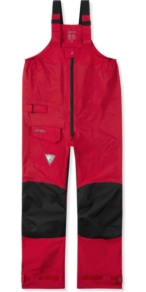 2019 Musto Mens BR1 Sailing Trousers True Red SMTR043