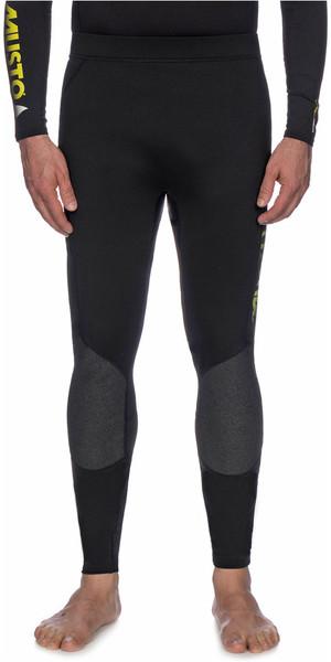 2019 Musto Mens Championship Hydrothermal Trousers Black SMTR025