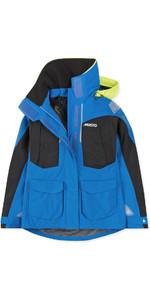 2020 Musto Womens BR2 Offshore Jacket Brilliant Blue SWJK014