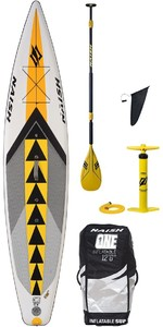 Naish SUP Air Nisco One 12'6