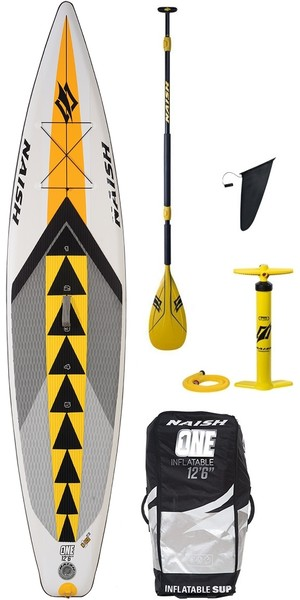 2018 Naish SUP Air Nisco One 12'6