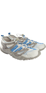 2019 Typhoon Sprint II Water Trainers in Grey / Blue 470504