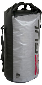 2020 Gul Dry Bag 50L with Ruck Sack Straps LU0120
