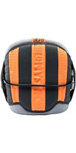 Mystic Drip Multi-Use Waist Harness Orange / Grey 180046