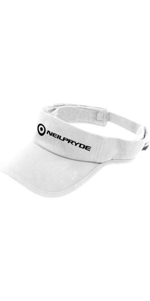 2019 Neil Pryde Team Visor White 631910