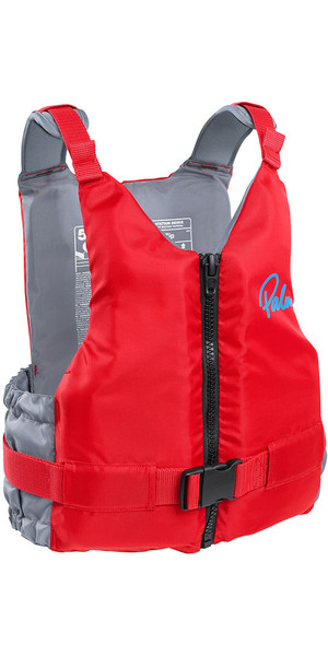 2018 Palm Roam 50N Buoyancy Aid Red 12268