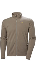 2019 Helly Hansen Mens Daybreak Fleece Jacket Fallen Rock 51598