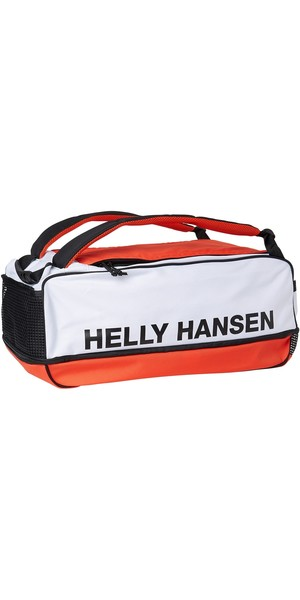 2019 Helly Hansen Racing Bag Cherry Tomato 67381
