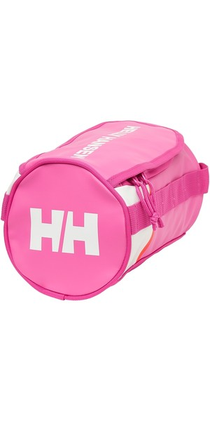 2019 Helly Hansen Wash Bag 2 Dragon Fruit 68007