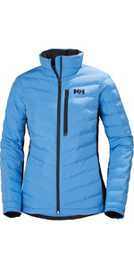 2019 Helly Hansen Womens HP Hybrid Insulator Jacket Cornflower 34080