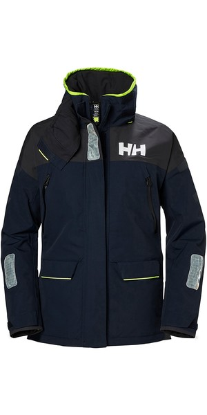 2019 Helly Hansen Womens Skagen Offshore Jacket Navy 33920